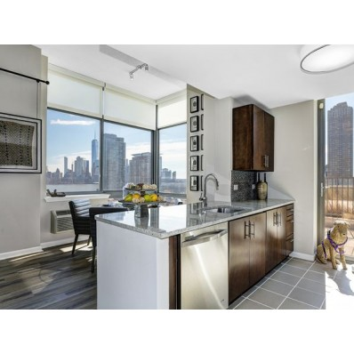2 bhk apartment for rent in jersey city