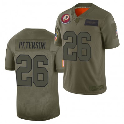 adrian peterson color rush jersey
