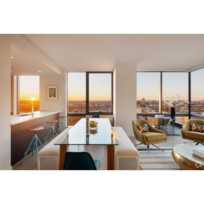 apartment search jersey city