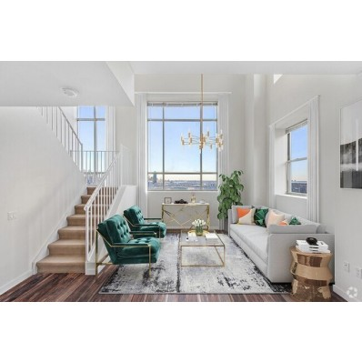 cheap studio apartments in jersey city