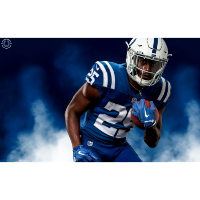color rush colts jersey