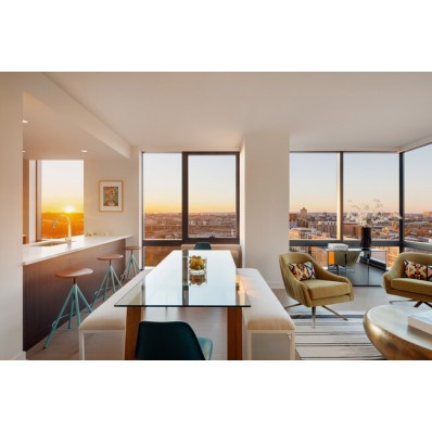 downtown jersey city rentals
