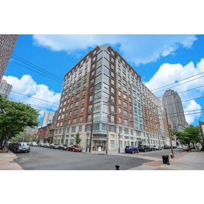 jersey city apartment buildings for rent
