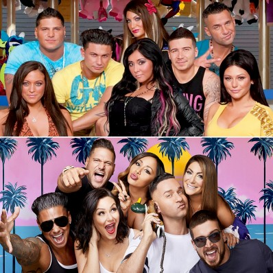 jersey shore people