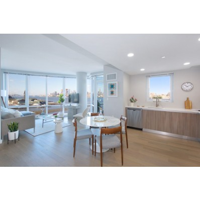 looking for apartment in jersey city