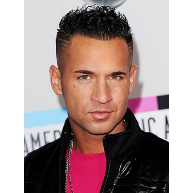 mike off jersey shore