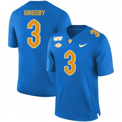 nicholas grigsby jersey