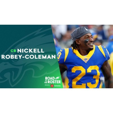nickell robey jersey