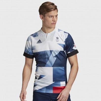 olympic rugby jersey