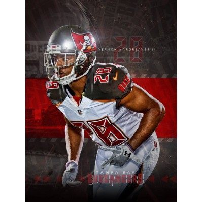 vernon hargreaves jersey